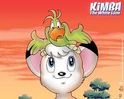 kimba the white lion madman entertainment
