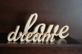 Decorative Signs For Home Wooden Words Wall Decor Home Design