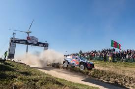 2018 Rally de Portugal