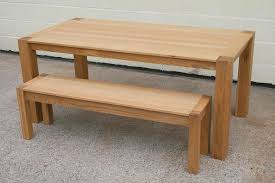 Kitchen Bench And Table Kitchen Table Bench Dimensions U2014 Home Design Blog Versatility Of