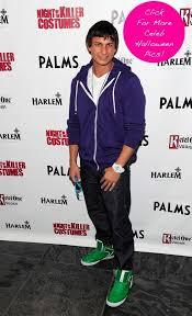 Justin Bieber Costume Halloween Omg U0027jersey Shore U0027 Star Pauly Lets Hair Justin