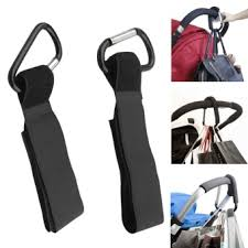 Jual Mummy kelebihan beli universal mummy buggy clip pram pushchair stroller