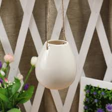 Online Buy Wholesale Ceramic Hanging Planters From China Ceramic