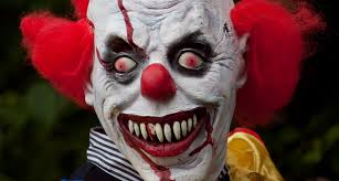 top creepy clowns birthday party anyone horror a brief history of the side of clowning