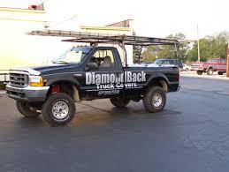 Ford Ranger Truck Rack - elevation of blackburn rd houtzdale pa usa maplogs