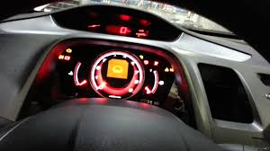 honda civic fd type r civic fn2 type r cluster on civic fd