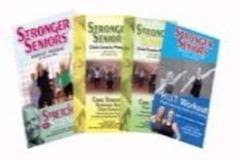 Armchair Exercises For The Elderly Dvd Chair Exercise Dvd Programs For Seniors And The Disabled