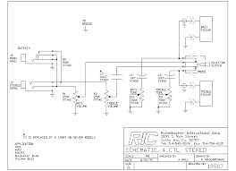 guitar wiring drawings switching system rickenbacker 4 control 2
