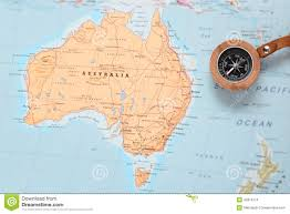 Portland Australia Map by Maps Update 991806 Travel Maps Australia U2013 Australia Tourist Map