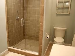 Bathroom Shower Ideas Bathroom Shower Like The Idea Of The Built - Home depot bath design