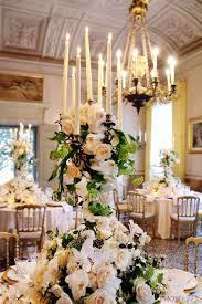 candelabra centerpiece wedding flowers candelabra centerpiece 300 best candle 50th