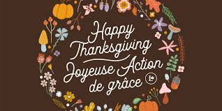 What Is Thanksgiving To You Anju Dhillon Adhillondll Twitter