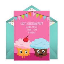 birthday invitations templates free online gallery invitation