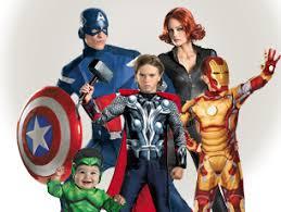 Avengers Halloween Costumes Avengers Costumes Buycostumes