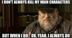 Make Your Own Game Of Thrones Meme - 14 epic game of thrones memes moviefone