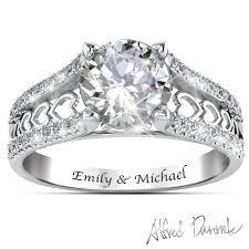 Jareds Wedding Rings by 5 Gorgeous Alternatives To Diamond Engagement Rings Bradford