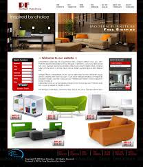 web design templates interior furniture easy branches