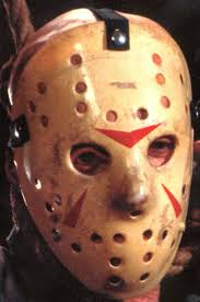 65 best jason maske images on pinterest jason voorhees horror