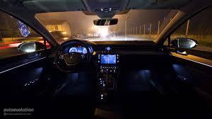 volkswagen passat 2016 interior 2015 volkswagen passat review page 2 autoevolution