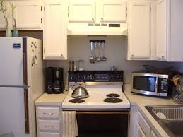kitchen appliances wooden kitchen cabinet above black home depot