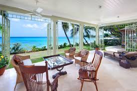hemingway house villa barbados holiday rentals blue sky luxury