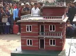 House Design Pictures Nepal How To Build Earthquake Proof Houses In Nepal Part One Youtube