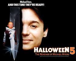 Michael Myers Memes - halloween the revenge of mike myers by gambit71 on deviantart