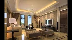 Ceiling Decorations For Living Room by Living Room Ceiling Ideas Youtube