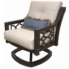 home decorators collection richmond hill swivel metal outdoor