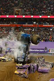 monster truck show new york photos monster jam syracuse new times