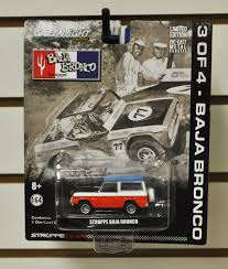 03 12010 1 64th 2 of 4 bc bronco baja racer mini for early ford