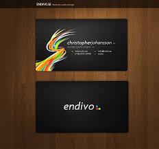 Business Card Design Inspiration 115 Best Business Cards Images On Pinterest Business Cards