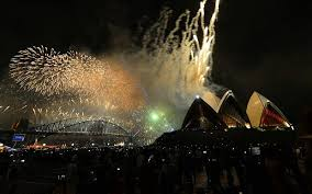 top themes and destinations for new year s celebrations