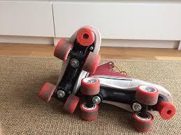 womens roller boots uk mens womens roller skates uk size 5 unisex in hackney