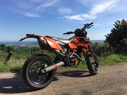ktm 450 sx supermoto road legal enduro 2003 mx not dr kx cr rm