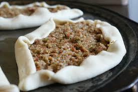 recette cuisine turc pizza turecka pizza à la turque la cuisine d