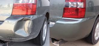 fix tail light cost how to fix car dents 8 easy ways to remove dents yourself without