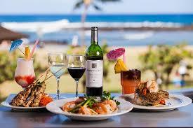 the 10 best restaurants near poipu park tripadvisor