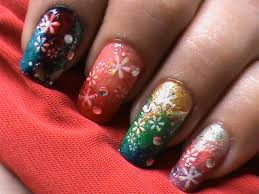 nail art designs for beginners at home easy nail art