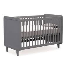 chambre bébé et gris lit évolutif l accroche coeur gris souris laurette pour chambre