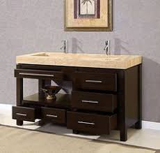 Small Bathroom Vanities And Sinks by Modern Trough Sink Instead Of Double Vanities Maybe Do Wall