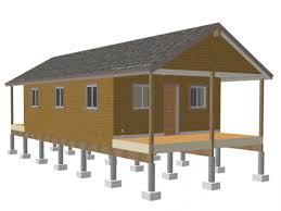 Cabin Designs And Floor Plans Home Design One Room Cabin Floor Plans Modern Small Throughout