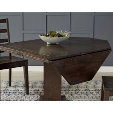 aamerica brooklyn heights drop leaf dining table wayside