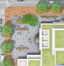 museum american revolution unveil public plaza next month