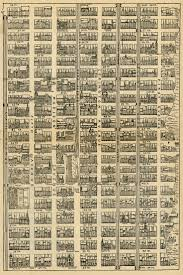 Old Map New York City by Best 25 Manhattan Map Ideas On Pinterest Map Of New York City