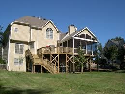 Austin Decks And Patios Austin Decks Pergolas Covered Patios Porches More Archadeck Sw