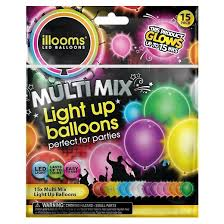 Lighted Balloons Led Lighted Balloons Target