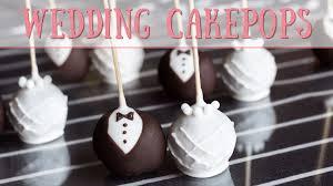 wedding cake pops süße wedding cake pops ohne cake pop maker so wirds gemacht