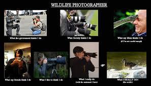 Meme Photographer - maniac with camera blog wildlife photographer meme