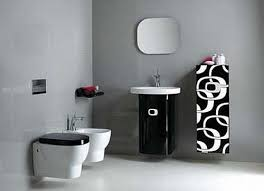small black and white bathrooms ideas top black and white small bathroom designs best and awesome ideas